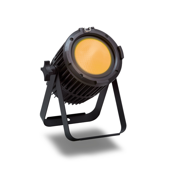The next generation of the Chroma-Q® Color One™ family is here: the Color One 100X™ LED PAR! This must-see luminaire features the same innovative homogenised beam as the Color One 100™, only with nearly 60% more output.