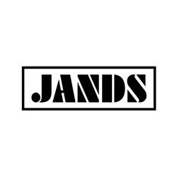 Logo - Jands